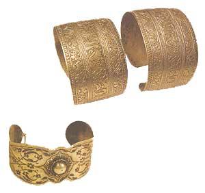 Как сделать татарский браслет