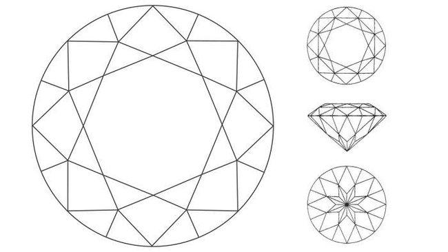 8c9d6a42713b Почему ювелиры создают новые формы огранки для бриллиантов ...