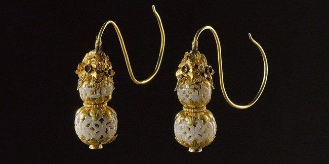 Ювелирные украшения династии Мин впервые покажут в Москве ... f4214729235